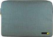 """Tech air TAEVS006 Borsa Custodia per Notebook 15.6"""" Grigio"""