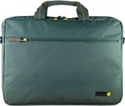 """Tech air TANZ0117v3 Borsa Notebook 15,6"""" con Tracolla Grigio"""