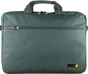 """Tech air TANZ0118V3 Grey Laptop Shoulder Bag fino a 17.3"""" Borsa Notebook"""