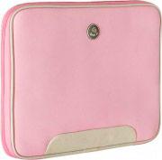 "Tech air TANZ0308 Custodia Notebook 10,2"" colore Rosa"