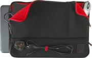 """Tech air TANZ0330 Custodia Notebook 13,3"""" colore Nero - V2"""