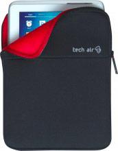 """Tech air TANZ0340 Cover Custodia Tablet 8""""  Universale fino a 8"""