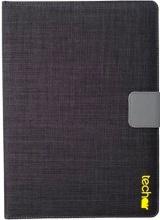 """Tech air TAXUT041V3 Custodia a Libro per Tablet 10.1"""" colore Nero"""