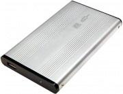 """Techly SU-25-WS Box Esterno per Hard Disk  SSD 2,5"""" SATA USB 2.0 I-CASE SU 25-WS"""