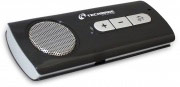 Techmade Vivavoce Bluetooth per auto per smartphone colore Nero BTCC-001