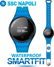 Techmade FREETIMENAP-PWH Smartwatch Android Orologio Fitness Waterproof  Napoli