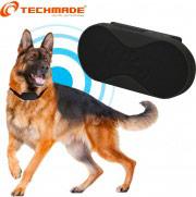 Techmade TM-PT690-BK Localizzatore GPS per animali Domestici Tracciamento su App