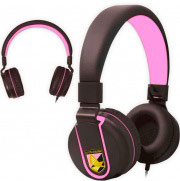 Techmade Cuffie stereo Mp3 Cuffie On Ear con microfono Palermo TM-IP952-PAL