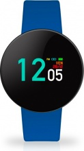 Techmade TM-JOY-DBL Smartwatch Orologio Fitness Contacalorie Pedometro Waterproof JOY-DBL