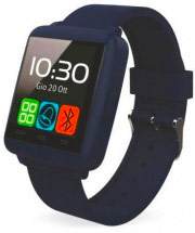Techmade Smartwatch Android IOS Orologio Contapassi Bluetooth WATCHONEMINI-DB