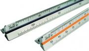 Tecnostyl 91D Scalimetro in ABS Lunghezza 30 cm