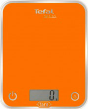 Tefal Bilancia Cucina Digitale Elettronica Portata Massima 5Kg Bc5001