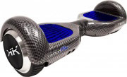 "Tekk Hoverboard 2 Ruote 6.5"" 15 kmh Speaker Bluetooth Blu - Carbon Fluo"