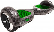 "Tekk Hoverboard 2 Ruote 6.5"" 15 kmh Speaker Bluetooth Verde - Carbon Fluo"