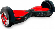 Tekk Hoverboard 2 Ruote 12 kmh Speaker Bluetooth Rosso Hoverboard 8 NEO