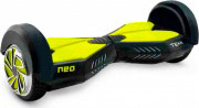 Tekk Drone Hoverboard 2 Ruote 12 kmh Speaker Bluetooth Giallo Hoverboard 8 NEO