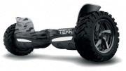 Tekk Monopattino Elettrico 2 ruote Velocità 15 kmh OFFROADBLACK