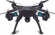 Tekk TKDR-TG Drone con Telecamera HD 2 Mpx Wifi GPS 16 min  Tiger