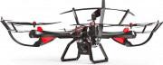 Tekk Drone Camera 2 Mpx 2.4 GHZ Hoovering 3 Rotori Nero Rosso 38393 Vampire Plus