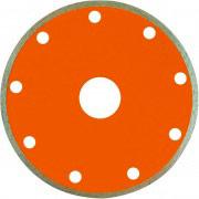 Tekna Pro Disco Diamantato a Corona Continua per Ceramica Diametro 115 mm 195115