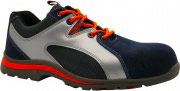 Tekna Pro S16030-2 - 41 Scarpe antinfortunistica Scarpe lavoro Basse S1P N 41 S160302 Mercurio
