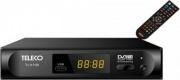 Teleco TLH10B Decoder Digitale Terrestre DVB-T2 PVR USB