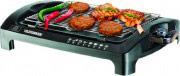 Telefunken M06473 Griglia Elettrica Barbecue Elettrico da Tavolo Potenza 2000 W