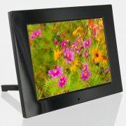 "Telefunken Cornice digitale Display LED 8"" 4:3 Slot SDSDHCMMCMS - TDT-F82"