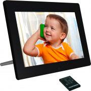 "Telefunken Cornice Digitale Foto 10"" Portafoto digitale USB SDSDHCMMCMS TF 102N"