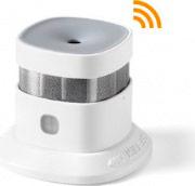 Telesystem Sensore Fumo wireless controllo remoto da Smartphone max 100 mt SD100