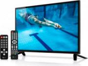 """Telesystem TV LED 27.5"""" HD Ready DVB T2S2 CI+ Media Player PALCO28 LED 07E ITA"""