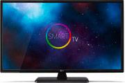 Telesystem 28000125 SMART TV LED 32 pollici Televisore HD T2S CI+ WiFi SMART32 LED08 ITA