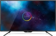 Telesystem 28000126 SMART TV 40 Pollici Televsiore LED DVB T2 Internet Wifi  ITA
