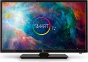 Telesystem 28000141 Smart TV LED 23.6 Pollici HD Android TV HDMI USB Sound24 LS09 ITA