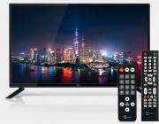 Telesystem 28000151 TV LED 28 pollici HD Ready DVB  Hotel HDMI PALCO28 LED09 ITA