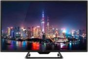 Telesystem 28000156 Smart TV 24 Pollici Televisore LED HD Ready DVB T2 SMART24 Slim ITA