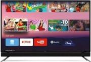 Telesystem 28000181 Smart TV 4K 55 Pollici Televisore LED UHD Android Realsound 55 ITA