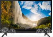 Telesystem 32LED08E TV LED 32 Pollici 100 Hz DVB T2 Hotel VGA SCART USB  ITA