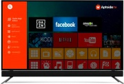 Telesystem REALSOUND50 SM Smart TV 4K 50 Pollici Televisore LED UHD Android  ITA