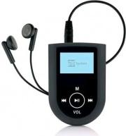 Telesystem SNAPRUN Lettore Mp3 8 Gb Display LCD registratore vocale porta USB Snap Run