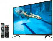 "Telesystem 28000123 TV LED 32"" HD Ready DVB T2S2 HDMI USB  PALCO32 LED08 ITA"