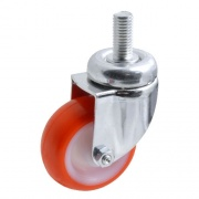Tellure Rota 366302 Ruota Poliuretano M10 50x18