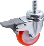 Tellure Rota 369101 Ruota Poliuretano M10+F 40x18