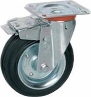 Tellure Rota 535411 Ruota Gomma Pgf 100x85 150x40.0