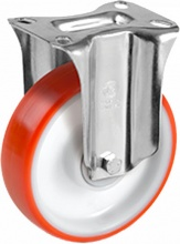 Tellure Rota 605703 Ruota Poliuretano Pf 100x85 125x35