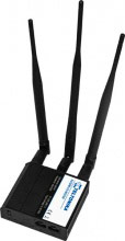 Teltonika RUT240 Modem Router 4G  3G  LTE Wifi Wireless 150 Mbits nero 00E000