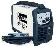 TELWIN 816080 Saldatrice inverter ad elettrodo 4kW Ø Elettrodi 4 mm  Infinity 170