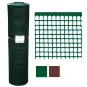 Tenax 72020118 Rete Tuttapl 10x10 h. 100 M 5 Verde