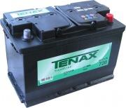 Tenax T69N Batteria Auto 100 Ah 720 Ampere mm 313x175x205 h