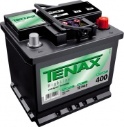 Tenax TE-H4-2 Batteria Auto 45 Ah 400 Ampere mm 207x175x190 h